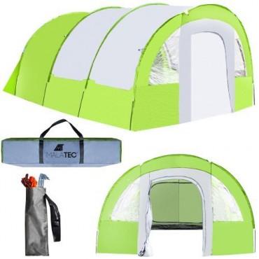 Namiot turystyczny 6-8os....