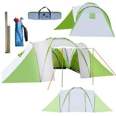 Namiot turystyczny 4-6os....