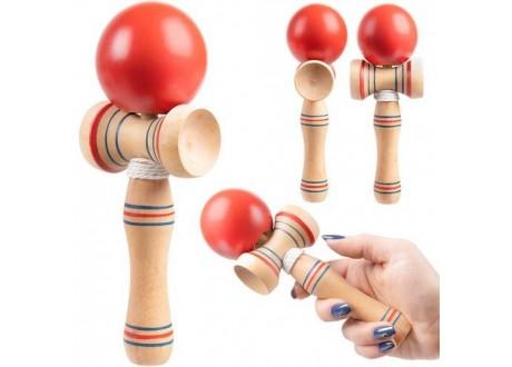 Gra zręcznościowa drewniana - paski