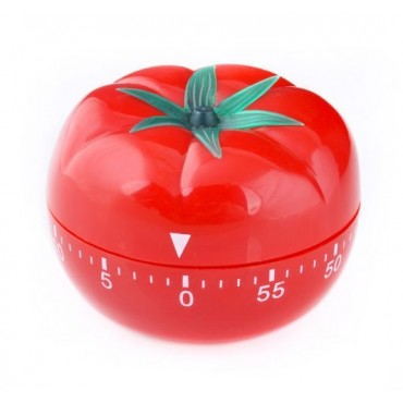 Minutnik kuchenny pomidor