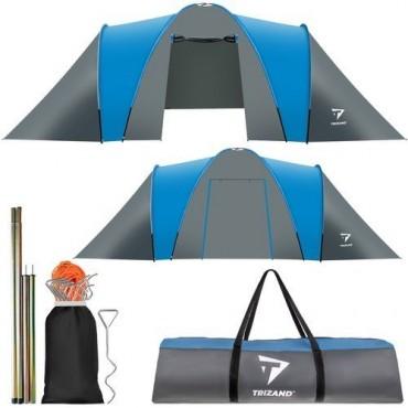Namiot turystyczny 6os -...