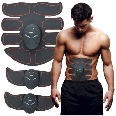 Elektrostymulator mięśni