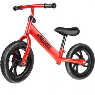 Rowerek biegowy dwukołowy -...