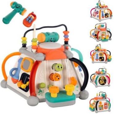 Zabawka edukacyjna...