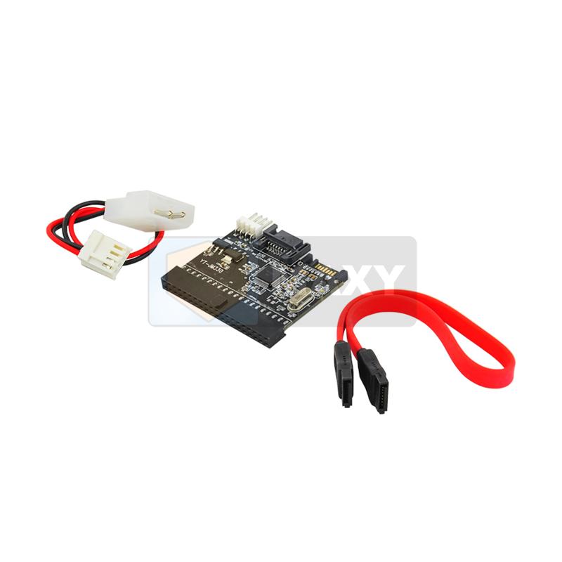 Przejściówka adapter SATA/IDE IDE/SATA