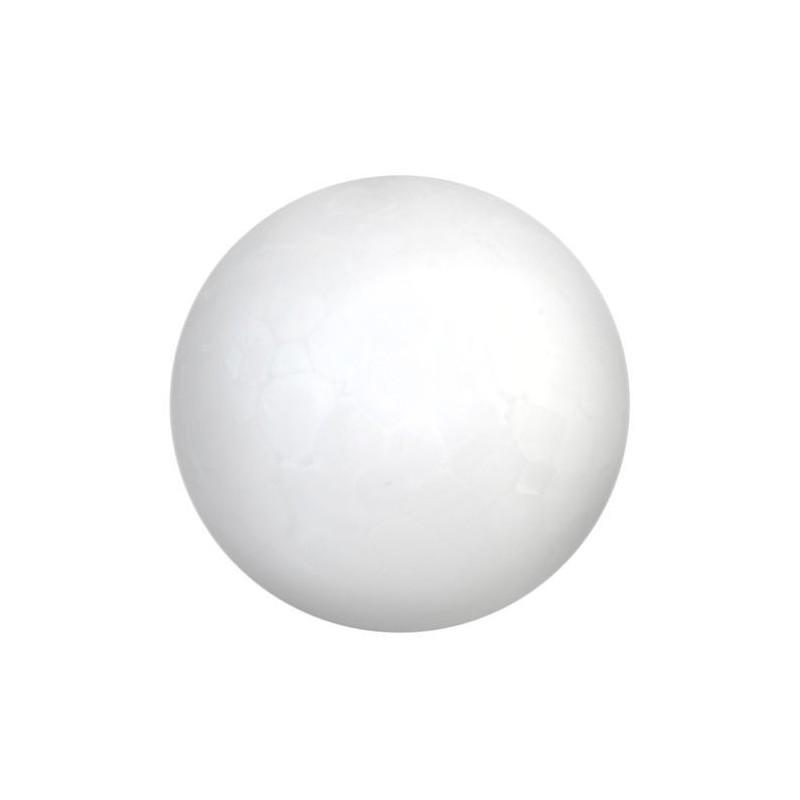 Kula styropianowa 4,7cm - zestaw 25szt.