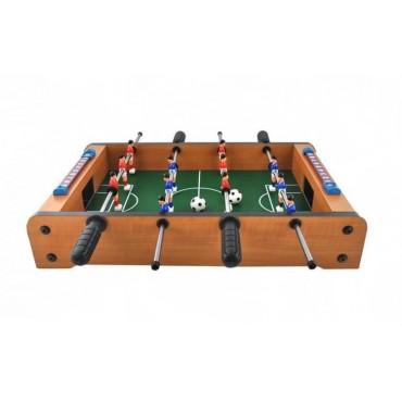 Piłkarzyki stołowe 51x31x10cm