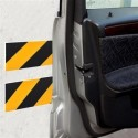 Ochraniacz drzwi do auta 50x10x1,5cm