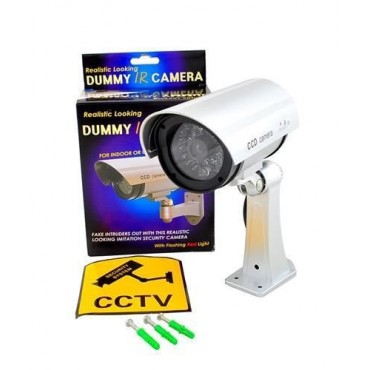 Atrapa kamery IR CCD