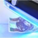 Tester UV banknotów