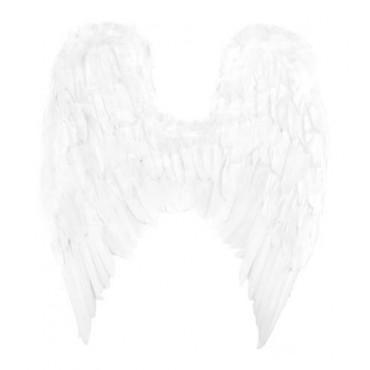 Anioł - skrzydła