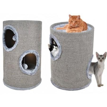 Drapak dla kota-tuba 50cm szara